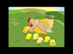 Cuento: el pollito perdido Reiki Room, Movie Talk, Blended Learning, Baby Music, S Stories, Teaching Spanish, Winnie The Pooh, Childrens Books, Language