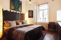 Интерьер квартиры в Париже площадью 277 кв.м. - Дизайн интерьеров | Идеи вашего дома | Lodgers
