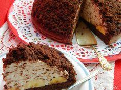 Aleda konyhája: Vakondtúrás torta