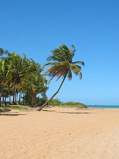 Luquillo, Puerto Rico - my other hometown