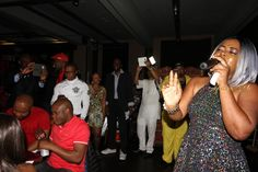 Ghanian Dance Hall Artist Shegah London Promotional Party was a Night to Remember!