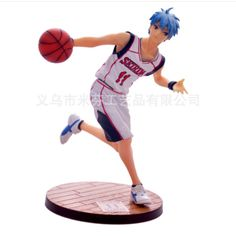 36.00$  Watch more here  - action figure model toy Kuroko Tetsuya doll birthday gift for children kids 18cm