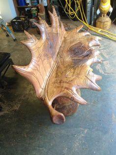 Www.facebook.com/BTBCarvings. Beneath the Bark