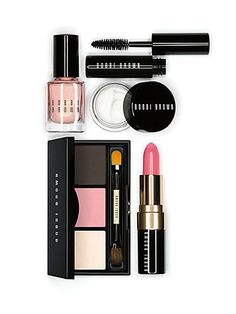 Oh, hello, limited-edition Bobbi Brown Fashion Week set: http://rstyle.me/~15cAX