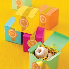 Gift Boxes | Favor Boxes | Wholesale Product Packaging
