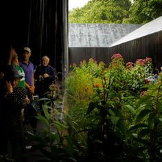 Peter Zumthor_Serpentine Pavilion by small_moon, via Flickr