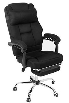 $199 Merax High Back Ergonomic Mesh Office Chair Napping Chair Recliner with Footrest (High Back 10)