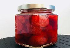Dulceața de căpșuni, reteta bunicii mele – Chef Nicolaie Tomescu
