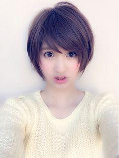 AFLOAT【伊輪宣幸】似合わせ小顔かわいくはカットの力!!/AFLOAT JAPAN 【アフロート ジャパン】をご紹介。2016年夏の最新ヘアスタイルを100万点以上掲載!ミディアム、ショート、ボブなど豊富な条件でヘアスタイル・髪型・アレンジをチェック。