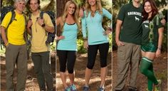 Who Won The Amazing Race Season 24 Tonight? Finale   Who Was Voted Off
