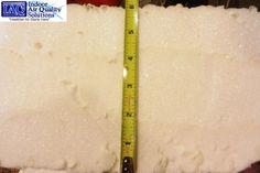 Spray Polyurethane Foam (SPF) Insulation Nuisance Odor Investigations