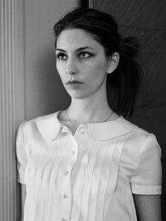 lestercorp:  Sofia Coppola