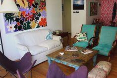 Interiores #78: Divide y reinarás | Casa Chaucha