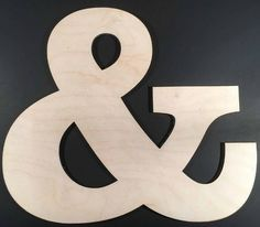 Large Wooden Letters, Wooden Names, Wood Letters, Letter Symbols, Room Decor, Entertaining, Unique Jewelry, Handmade Gifts, Cart