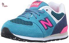 Vazee Urge, Chaussures de Running Entrainement Femme, Bleu (Blue), 36.5 EUNew Balance