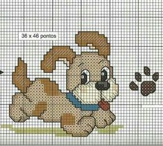 Discover recipes, home ideas, style inspiration and other ideas to try. Cross Stitch For Kids, Cross Stitch Baby, Cross Stitch Animals, Cross Stitch Flowers, Cross Stitching, Cross Stitch Embroidery, Hand Embroidery, Cross Stitch Designs, Cross Stitch Patterns