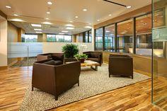Torrey Pines Bank TI Project.