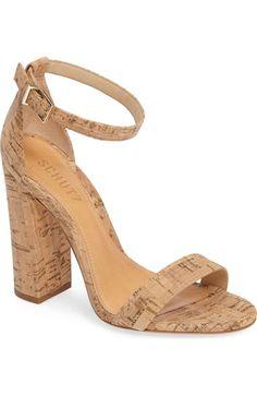 Schutz Enida Sandal (Women) available at #Nordstrom
