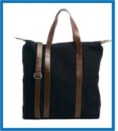 Mens Tote The 5 Must Have Bags for men Mens fashion accessories  The Stylish Steed   Dress Well, Entertain Well, Live Well…for less!