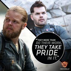 är Cato och glimmer dating Halo nå zombie matchmaking EP 10