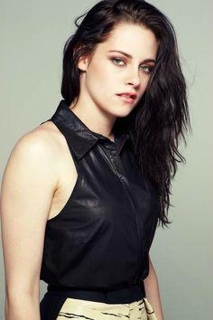 Kstew France | Communauté dédiée à l'actrice Kristen Stewart |: Nouveaux outtakes de Kristen pour un ancien photoshoot (2012)