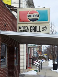 Oh Tiffin Mary John S Grill By Scottamus Via Flickr