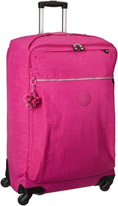872d4331a7 online shopping for Kipling Darcey Large Wheeled Luggage from top store.  See new offer for Kipling Darcey Large Wheeled Luggage