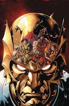 #Aquaman #Fan #Art. (AQUAMAN AND THE OTHERS #8) By: Ivan Reis. (THE * 5 * STÅR * ÅWARD * OF: * AW YEAH, IT'S MAJOR ÅWESOMENESS!!!™) ÅÅÅ+