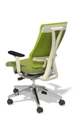 """Industry leading seating manufacturers like RFM Preferred Seating, Global Total Office, and Mayline are working hard to craft modern office chairs designed to promote comfort in the workplace with minimal adjusting. The """"Smart Chair"""" revolution is in full swing!  Check out this post for more: http://blog.officeanything.com/2016/01/the-modern-office-chair-less-adjusting.html"""