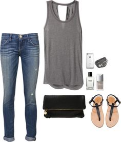 """Untitled #106"" by kristin-gp ❤ liked on Polyvore"