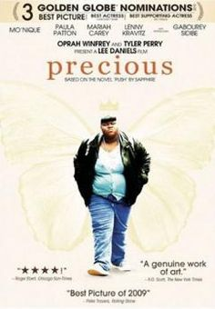 Precious: Based On The Novel 'Push' By Sapphire on DVD from Lions Gate Films. Directed by Lee Daniels. Staring Gabourey Sidibe, Paula Patton, Mo'Nique and Sherri Shepherd. More Drama, Academy Award Winners and Troubled Youth DVDs available @ DVD Empire. See Movie, Movie List, Movie Tv, Hard Movie, Gabourey Sidibe, Beau Film, Clint Eastwood, Great Films, Good Movies