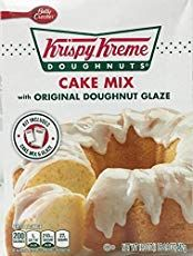These original glazed donuts are light and chewy and a good way to get anyone out of bed in the morning. Who can resist a Krispy Kreme recipe copycat? Donut Recipe No Yeast, Baked Donut Recipes, Gourmet Recipes, Baking Recipes, Copycat Recipes, Bread Recipes, Krispy Kreme Glazed Donut, Krispy Kreme Donut Recipe, Cake Mix Donuts Recipe