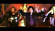 3BallMTY - Besos Al Aire ft. América Sierra, Smoky #playlist