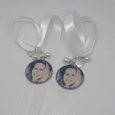 We shrink, print, and insert your photo into the charm, and seal it with resin to create a water resistant dome front. All you need to do is email us (or upload on the website)  the photo you want to use #weddingbouquetcharm #whitewedding #inlovingmemory  #bouquetcharm #weddingideas #weddinginsiration #weddinginspo #2020bride #2020wedding #weddingaccessories #shoplocal #supportsmallbusinesses #personalised Wedding Bouquet Charms, In Loving Memory, Wedding Accessories, Weddingideas, Seal, Unicorn, Resin, Pearl Earrings, Charmed