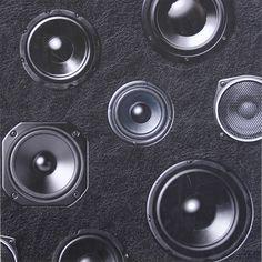 Modern Wallpaper Speakers J96609 - http://www.muriva.com/portfolios/modern-wallpaper-speakers-j96609-2/