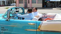 "CNBC to air new special ""The Profit in Cuba"" episode tonight https://cubaholidays.co.uk/news/117052/cnbc-to-air-new-special-the-profit-in-cuba-episode-tonight CNBC's hit TV series ""The Profit"" travels to Cuba for its latest episode, where American entrepreneur and businessman Marcus Lemonis gives a rare insider's view into Cuba's changing and evolving private..."