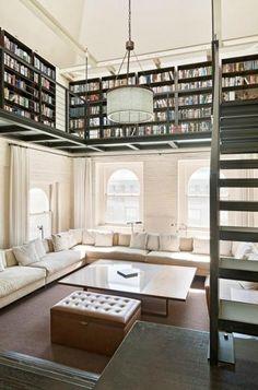 Wonderful space and LIGHT! - Fairfax Studios- NYC