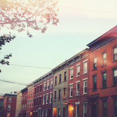 pretty brooklyn <3
