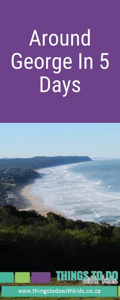 Go on a family getaway around George in 5 days and enjoy some fun family activities on the Garden Route. Food, adventure and good times. Travel With Kids, Family Travel, Kids Party Venues, Stuff To Do, Things To Do, Family Getaways, Family Outing, Family Holiday, Family Activities