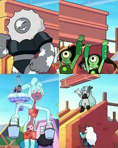 Gems descorrompidas & Steven Universe: The Movie The post Gems descorrompidas Universe Art, Rock Family, Steven Universe Memes, Cartoon Network, Sketches, Fan Art, Cartoons, Cn Network, Anime Outfits