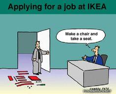 Ikea job dating dijon