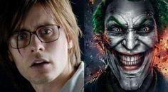 Vokalis 30 Seconds to Mars bakal perankan Joker. http://on-msn.com/10Kjc9v