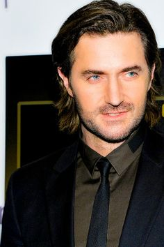 Eyes!! ~ Richard Armitage Appreciation Society