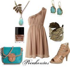 Disney Princess Pocahontas outfit