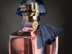 Perfume Shrine: Guerlain Shalimar Parfum Initial: fragrance review.