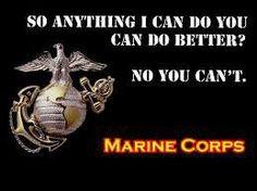 Ooh Rah Marines!!!