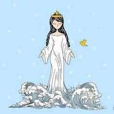 IEMANJÁ A RAINHA DO MAR II