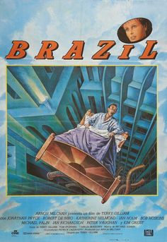 Brazil - 1985 - Terry Gilliam  http://7artcinema.online.fr/en_7artcinema_cinema_7art_movie_film_terry_gilliam_1985_brazil.html