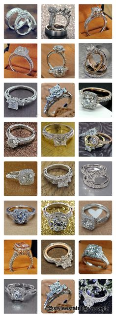 101 Stunning Verragio Engagement Rings Verragio Engagement Rings, Jewellery Sketches, Diamond Are A Girls Best Friend, Nail Art, Jewels, Luxury, Princess Jewelry, Diamonds, Men Clothes