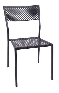 Dining Room Furniture Generous U-best Plastic Simply Design Stackable Dining Side Chairs,garden Furniture Factory Price Snack/vendor/ Restaurant Chair Plastic Home Furniture